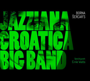 Jazziana-CD