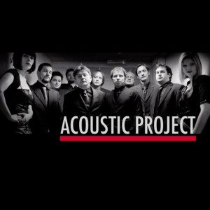 Acoustic-Project